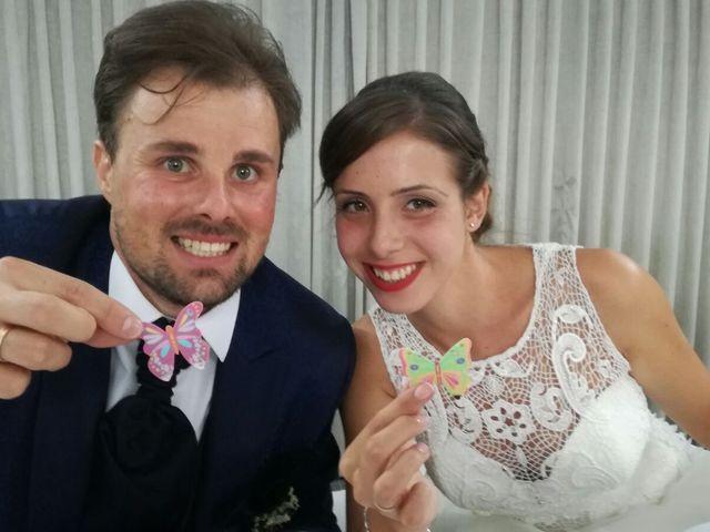 La boda de Antonio y María en Zamora, Zamora 23