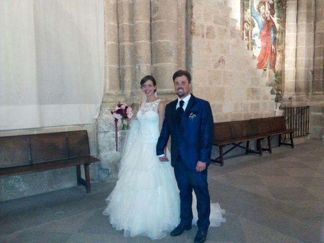 La boda de Antonio y María en Zamora, Zamora 24