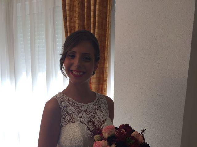 La boda de Antonio y María en Zamora, Zamora 26