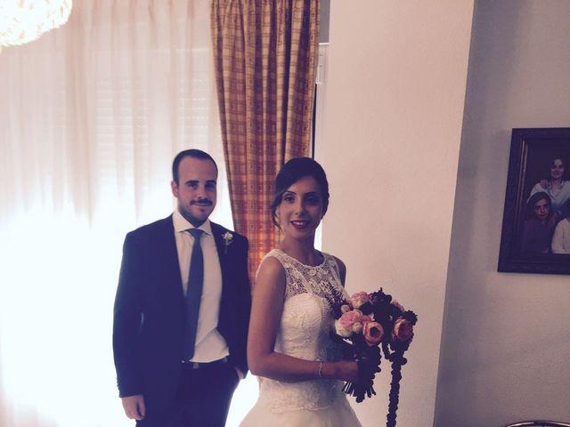 La boda de Antonio y María en Zamora, Zamora 27