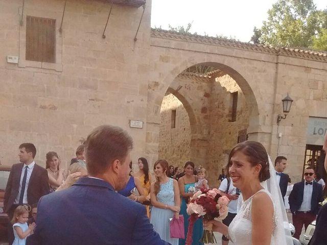 La boda de Antonio y María en Zamora, Zamora 30