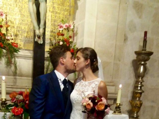 La boda de Antonio y María en Zamora, Zamora 31