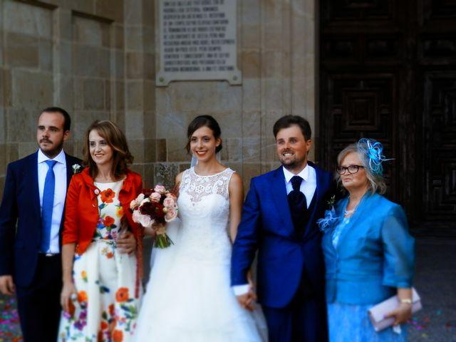 La boda de Antonio y María en Zamora, Zamora 2