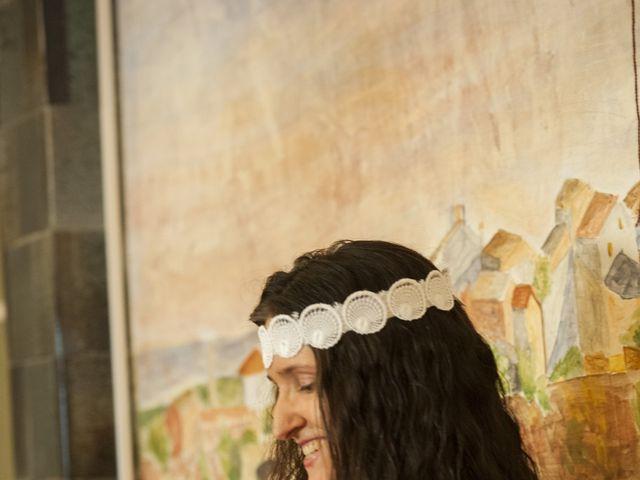 La boda de Cristina y Óscar en Vilagrassa, Lleida 14