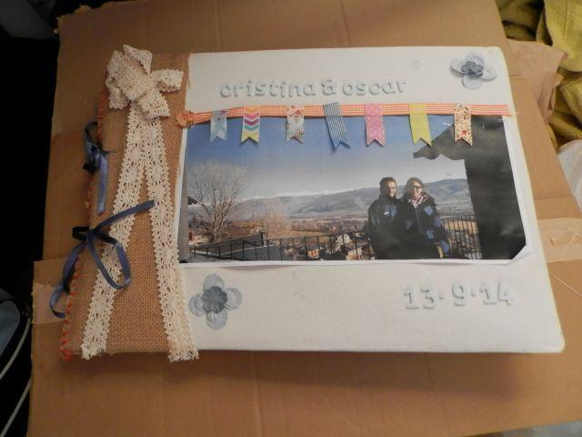 La boda de Cristina y Óscar en Vilagrassa, Lleida 21