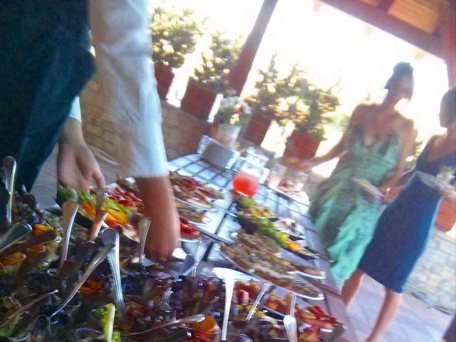 La boda de Cristina y Óscar en Vilagrassa, Lleida 25