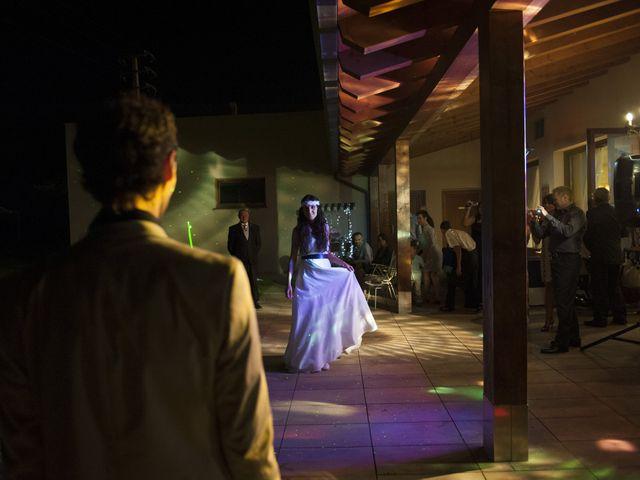 La boda de Cristina y Óscar en Vilagrassa, Lleida 32