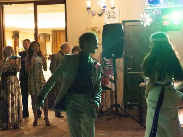 La boda de Cristina y Óscar en Vilagrassa, Lleida 34