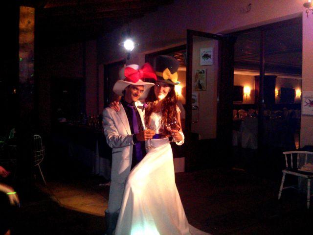 La boda de Cristina y Óscar en Vilagrassa, Lleida 36