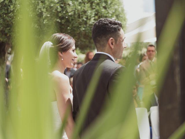La boda de David y Rocio en Muro De Alcoy, Alicante 12