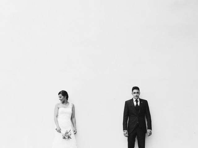 La boda de David y Rocio en Muro De Alcoy, Alicante 16