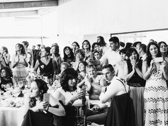 La boda de David y Rocio en Muro De Alcoy, Alicante 23