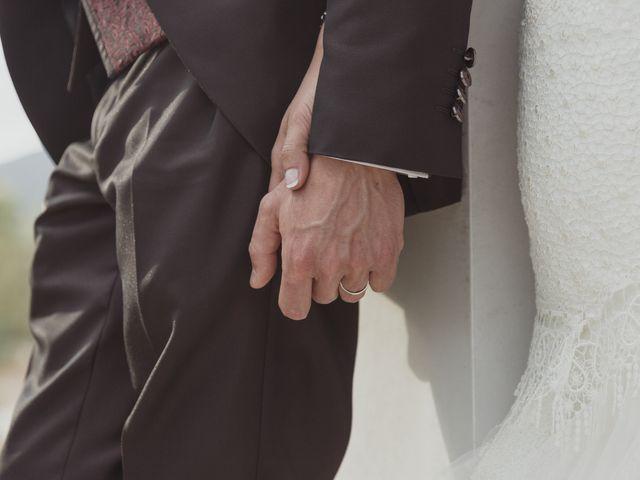 La boda de David y Rocio en Muro De Alcoy, Alicante 24