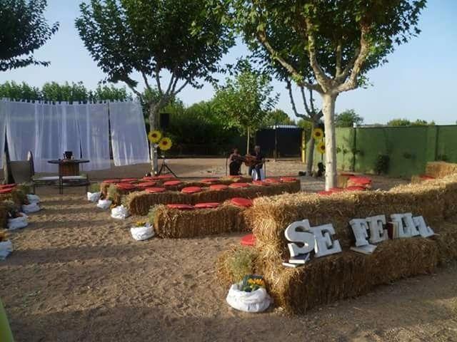 La boda de Fernando y Jose en Villanueva De La Serena, Badajoz 5