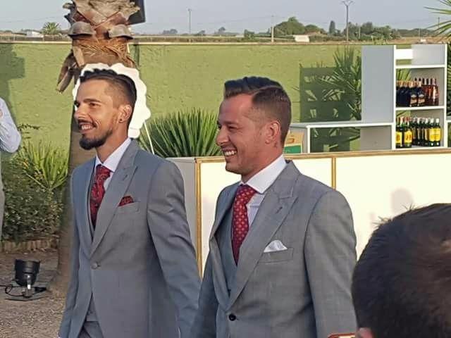 La boda de Fernando y Jose en Villanueva De La Serena, Badajoz 10