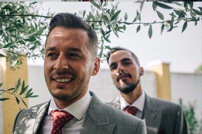 La boda de Fernando y Jose en Villanueva De La Serena, Badajoz 11