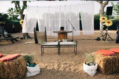 La boda de Fernando y Jose en Villanueva De La Serena, Badajoz 12