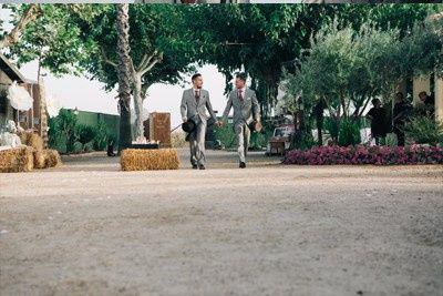 La boda de Fernando y Jose en Villanueva De La Serena, Badajoz 16