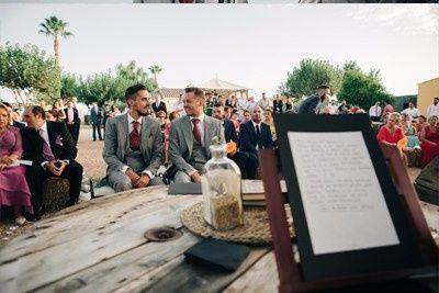 La boda de Fernando y Jose en Villanueva De La Serena, Badajoz 17