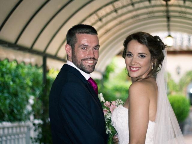 La boda de JuanFran y Yara  en Madrid, Madrid 6