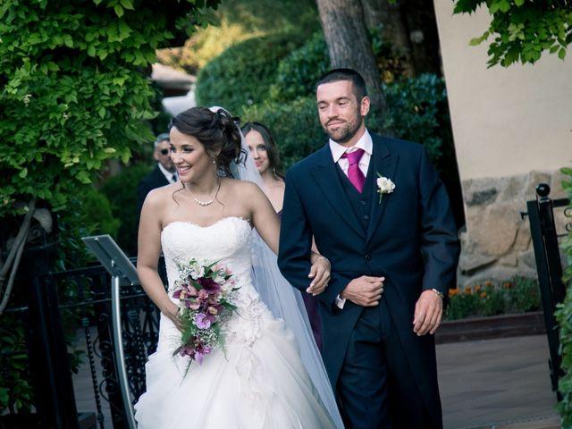 La boda de JuanFran y Yara  en Madrid, Madrid 8
