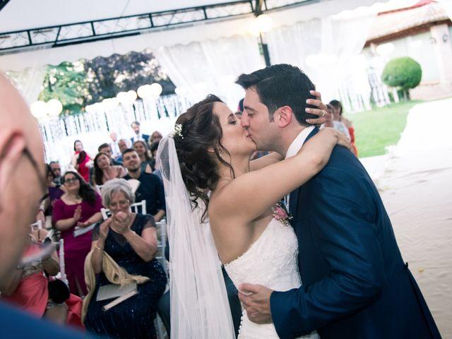 La boda de JuanFran y Yara  en Madrid, Madrid 9