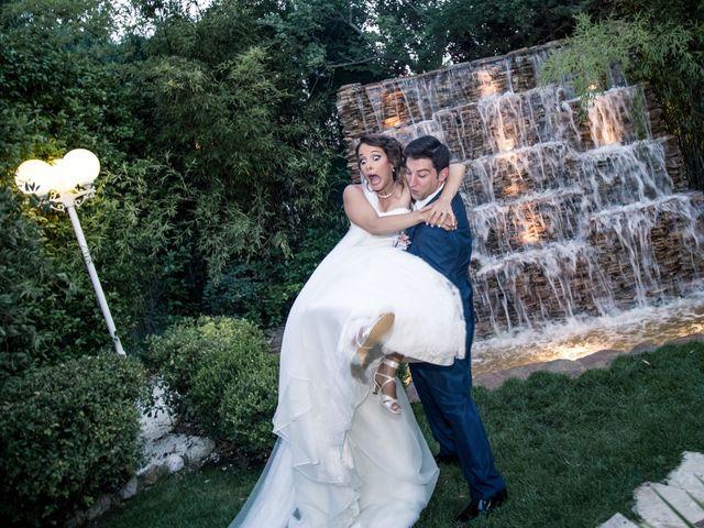 La boda de JuanFran y Yara  en Madrid, Madrid 10