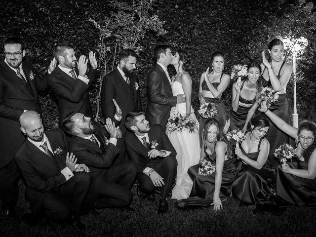 La boda de JuanFran y Yara  en Madrid, Madrid 1