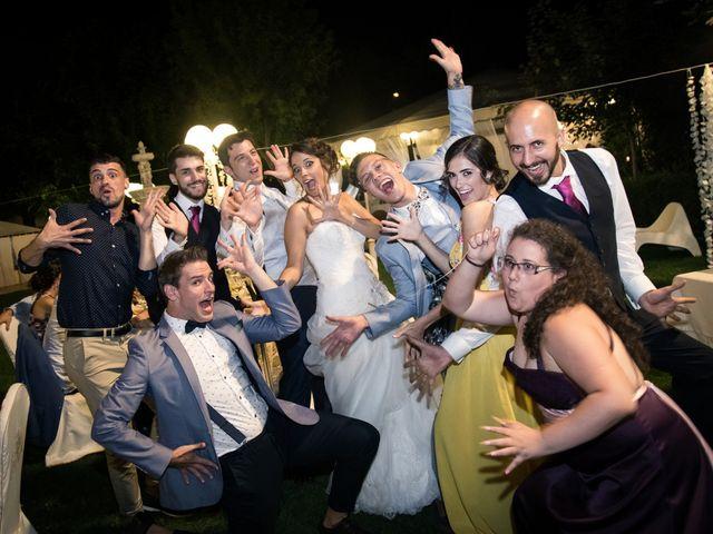 La boda de JuanFran y Yara  en Madrid, Madrid 11