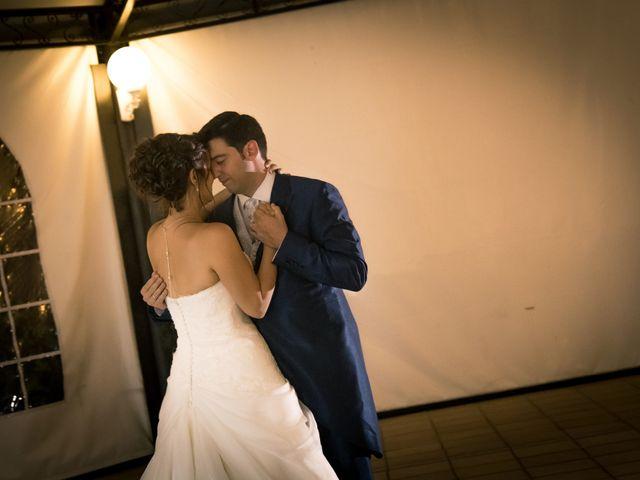 La boda de JuanFran y Yara  en Madrid, Madrid 12