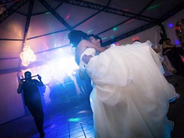 La boda de JuanFran y Yara  en Madrid, Madrid 14