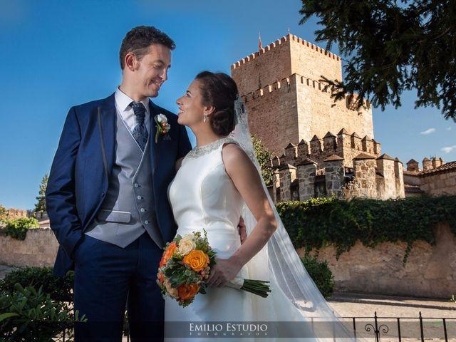 La boda de Rocio y Pedro