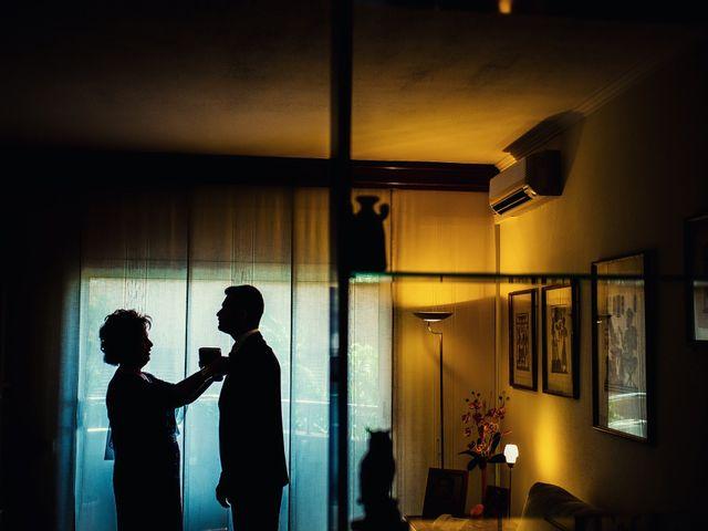 La boda de Carlos y Manuela en Barcelona, Barcelona 4