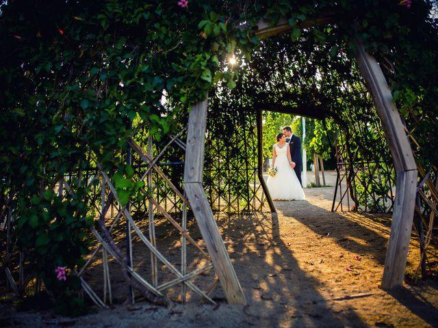 La boda de Carlos y Manuela en Barcelona, Barcelona 6
