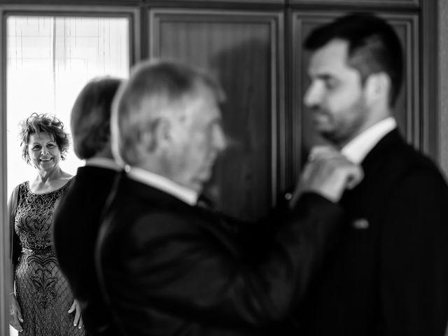 La boda de Carlos y Manuela en Barcelona, Barcelona 8