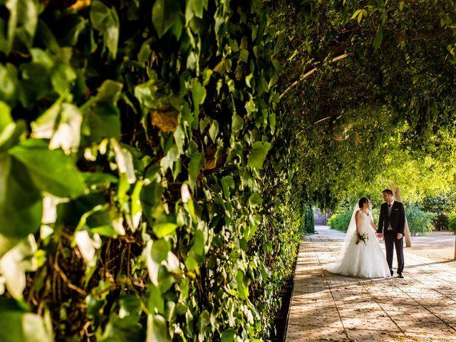 La boda de Carlos y Manuela en Barcelona, Barcelona 15