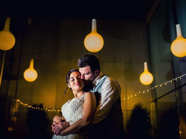 La boda de Carlos y Manuela en Barcelona, Barcelona 18