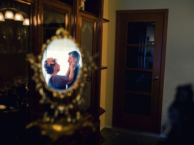 La boda de Carlos y Manuela en Barcelona, Barcelona 19