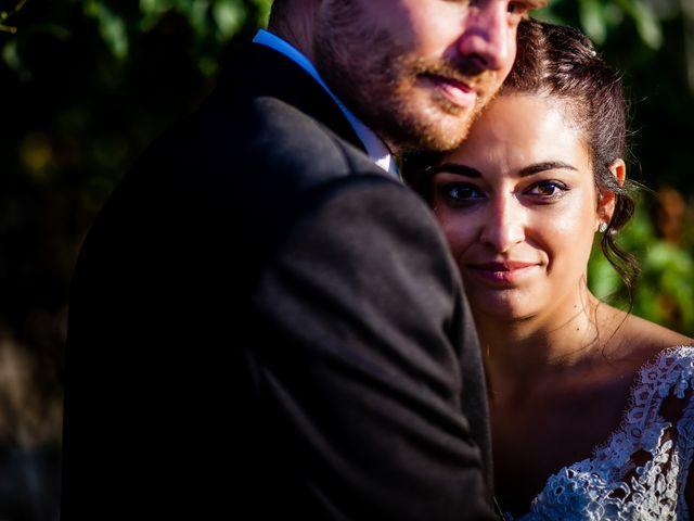 La boda de Carlos y Manuela en Barcelona, Barcelona 21