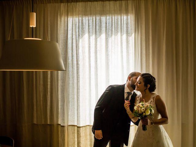 La boda de Carlos y Manuela en Barcelona, Barcelona 24
