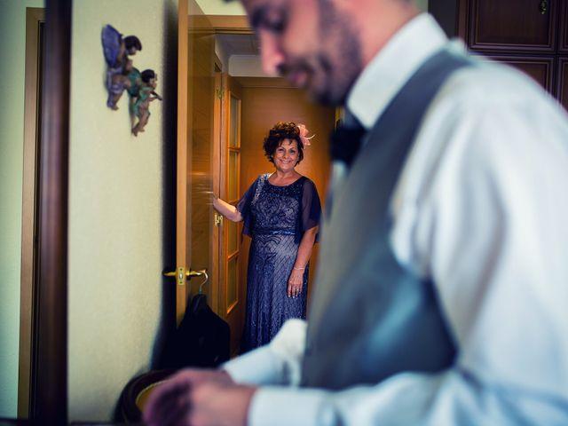 La boda de Carlos y Manuela en Barcelona, Barcelona 26