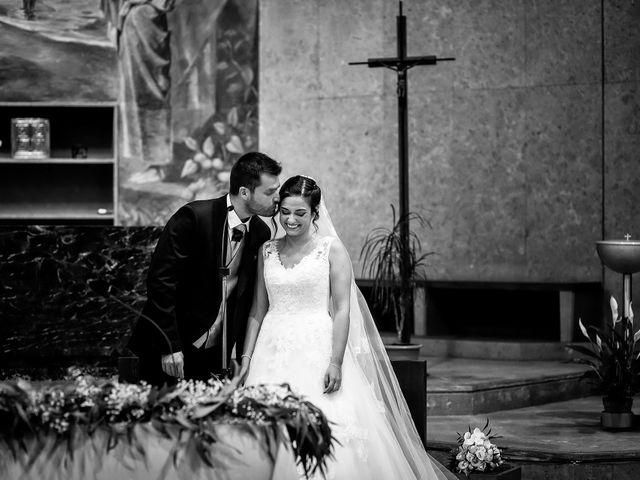 La boda de Carlos y Manuela en Barcelona, Barcelona 29