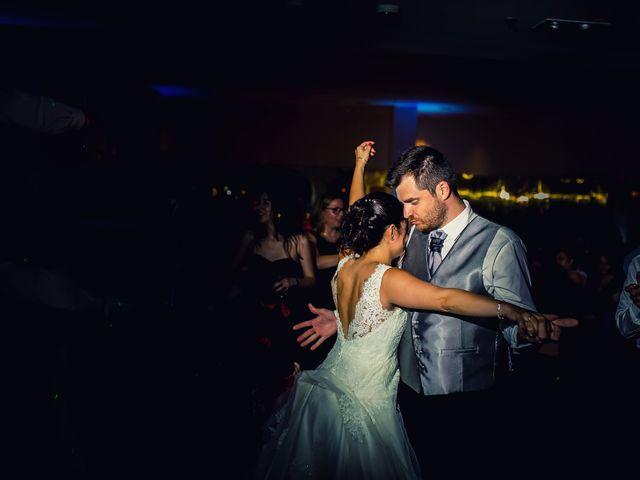 La boda de Carlos y Manuela en Barcelona, Barcelona 35