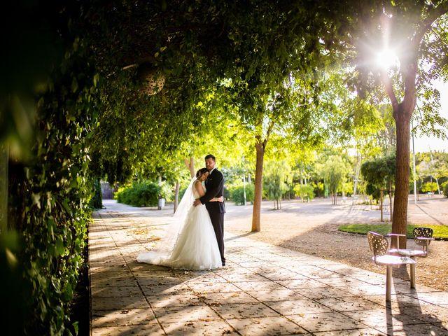 La boda de Carlos y Manuela en Barcelona, Barcelona 36