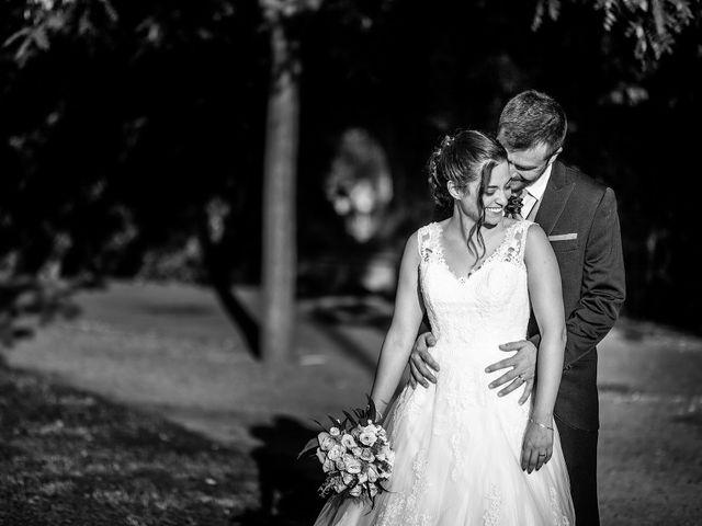 La boda de Manuela y Carlos