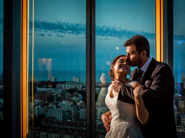 La boda de Carlos y Manuela en Barcelona, Barcelona 38