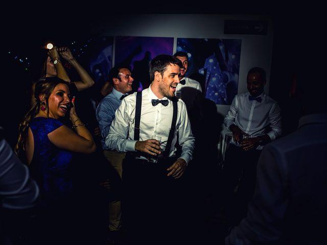 La boda de Carlos y Manuela en Barcelona, Barcelona 45