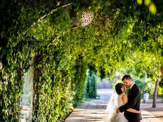 La boda de Carlos y Manuela en Barcelona, Barcelona 46