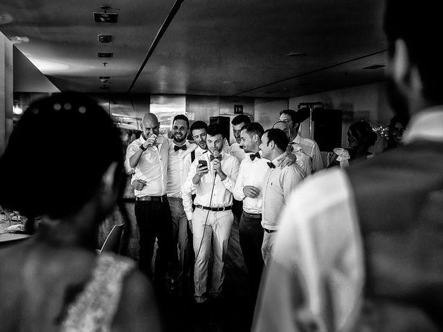 La boda de Carlos y Manuela en Barcelona, Barcelona 47
