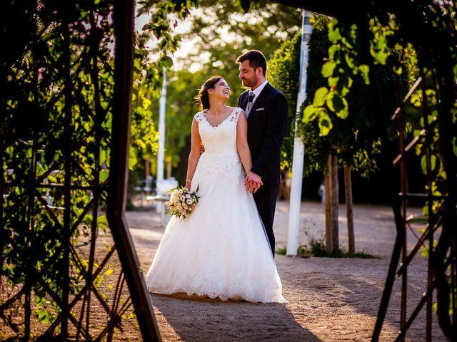 La boda de Carlos y Manuela en Barcelona, Barcelona 52
